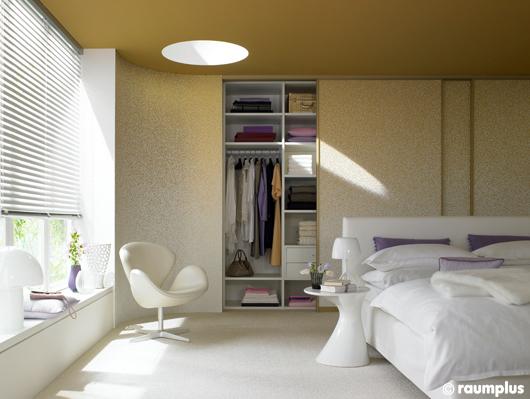 schreinerei brand bad kissingen schranksystem raumplus. Black Bedroom Furniture Sets. Home Design Ideas